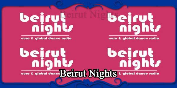 Beirut Nights