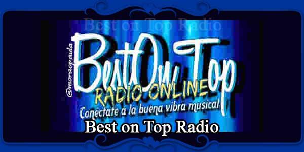 Best on Top Radio