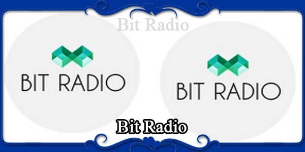 Bit Radio
