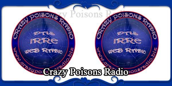 Crazy Poisons Radio