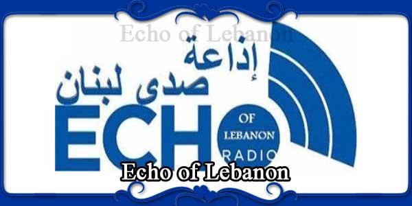 Echo of Lebanon