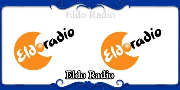 Eldo Radio