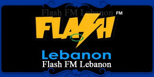 Flash FM Lebanon