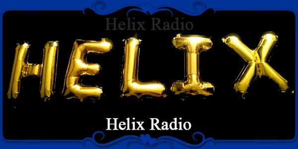 Helix Radio