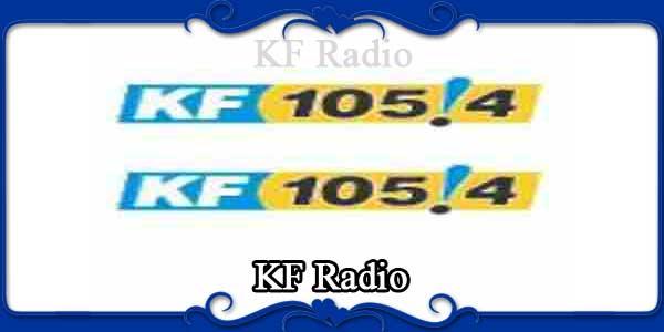KF Radio