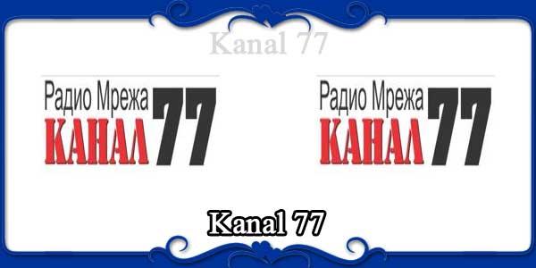 Kanal 77