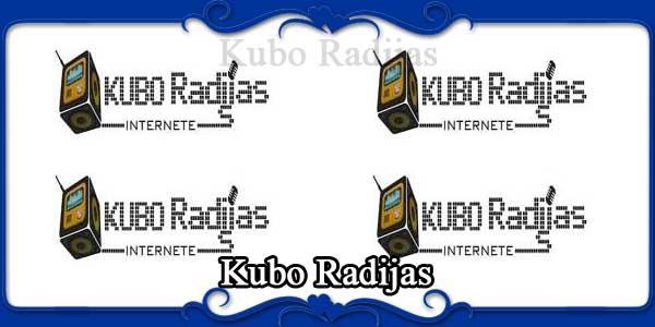 Kubo Radijas