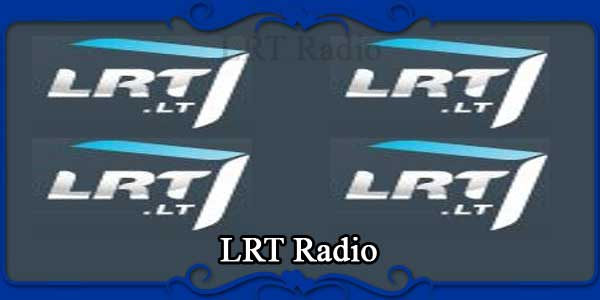 LRT Radio