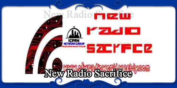 New Radio Sacrifice