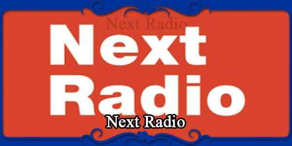 Next Radio