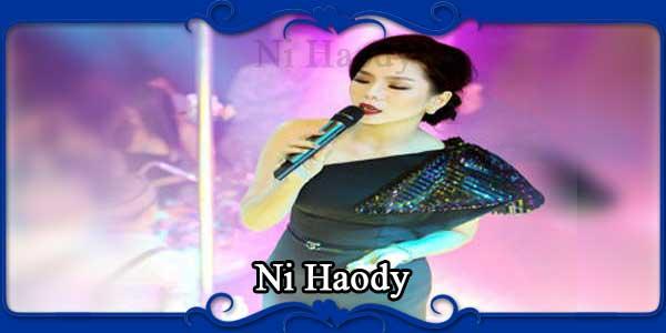 Ni Haody