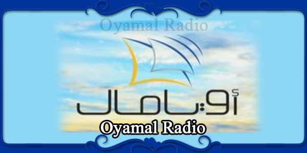 Oyamal Radio
