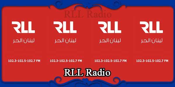 RLL Radio