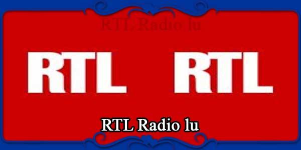 RTL Radio lu