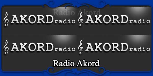 Radio Akord
