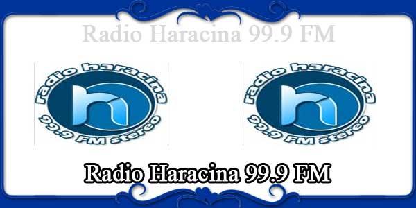 Radio Haracina 99.9 FM