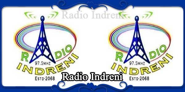 Radio Indreni