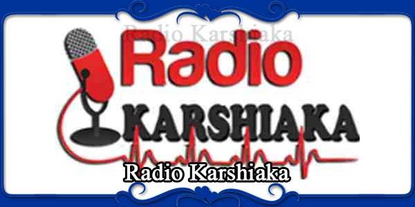 Radio Karshiaka