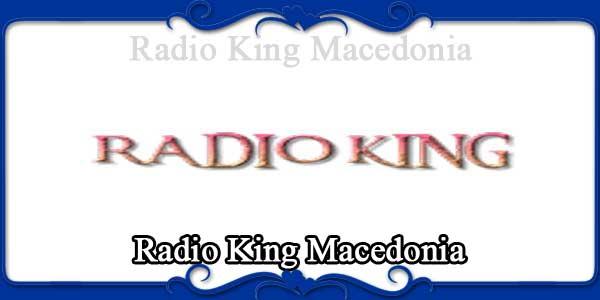 Radio King Macedonia