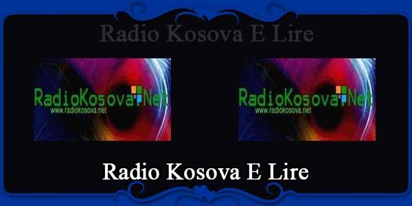 Radio Kosova Net