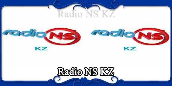 Radio NS KZ