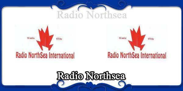 Radio Northsea