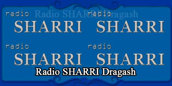 Radio SHARRI Dragash