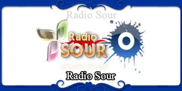 Radio Sour