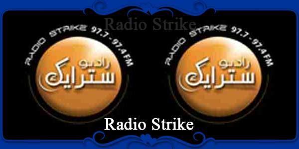 Radio Strike