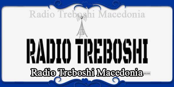 Radio Treboshi Macedonia