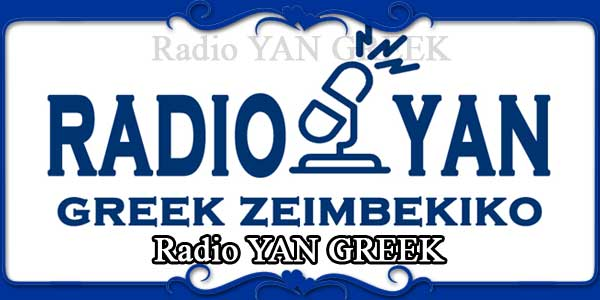Radio YAN GREEK