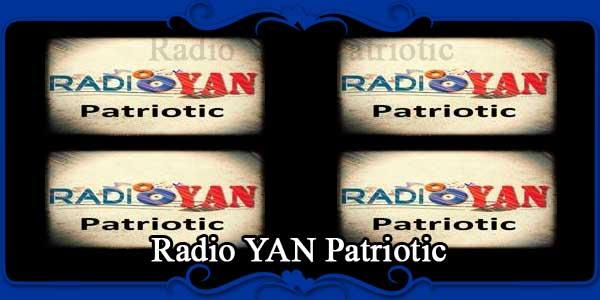 Radio YAN Patriotic