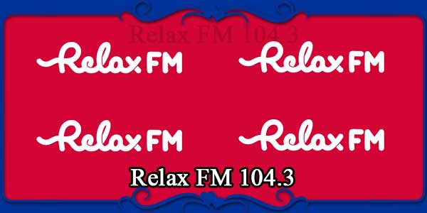 Relax FM 104.3