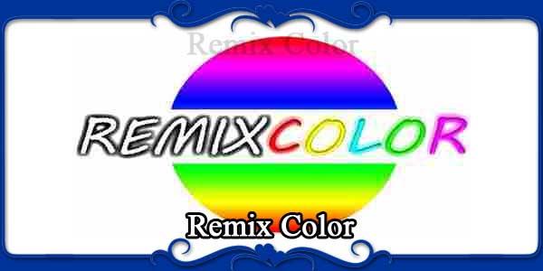 Remix Color
