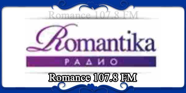 Romance 107.8 FM