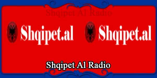 Shqipet Al Radio