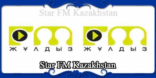 Star FM Kazakhstan