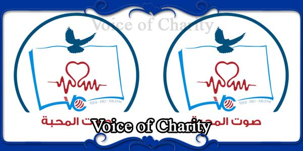 Voice of Charity