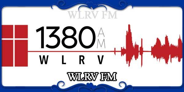 WLRV FM