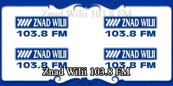 Znad Wilii 103.8 FM