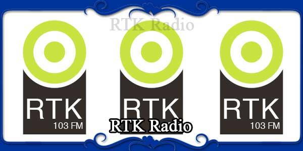 Streaming rtk live online RTK