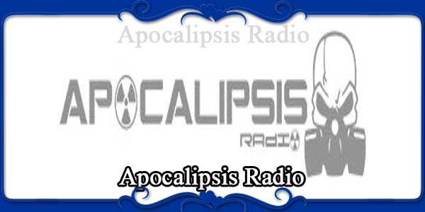 Apocalipsis Radio