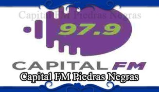 Capital FM Piedras Negras
