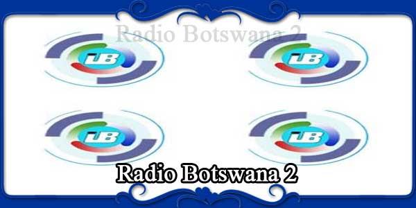 Radio Botswana 2