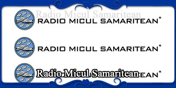 Radio Micul Samaritean