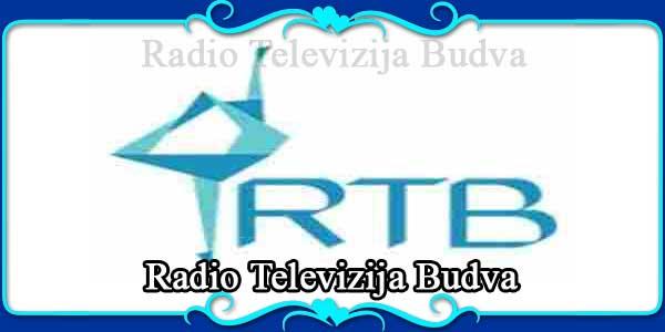 Radio Televizija Budva