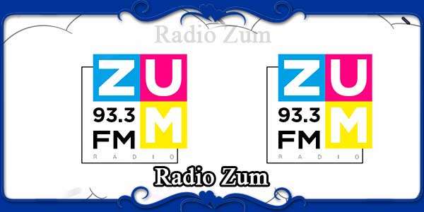 Radio Zum