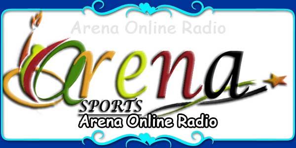 Arena Online Radio