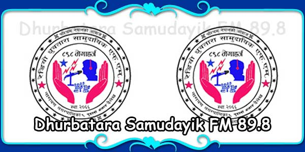 Dhurbatara Samudayik FM 89.8
