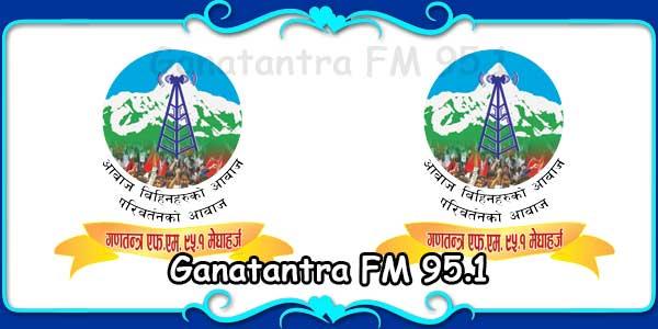 Ganatantra FM 95.1
